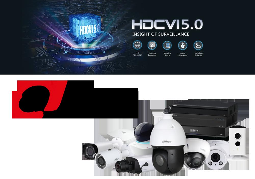 Cameres-HDCVI